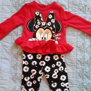 🌹BUNDLE 3 SAVE 30% Minnie Mouse Outfit